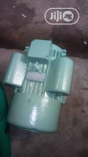 5 HP Electric Motor Single Phase Low Speed | Manufacturing Equipment for sale in Lagos State, Ojo