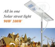 Felicity Solar All In One Solar Street Light 60W Ip65 Outdoor | Solar Energy for sale in Lagos State, Ojo