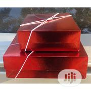 Gift Boxes With Tag-2pcs | Arts & Crafts for sale in Lagos State, Ikoyi