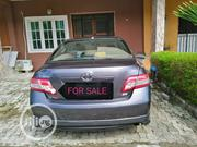 Toyota Camry 2011 Gray | Cars for sale in Lagos State, Ajah