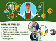 Cleaning, Fumigation And Interior And Exterior Designs | Cleaning Services for sale in Lagos State, Alimosho