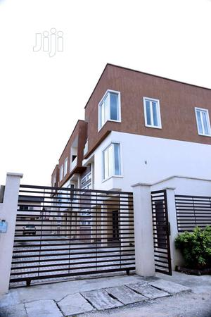 4units Of 4bedroom Terrace Duplex For Sale At Ikeja