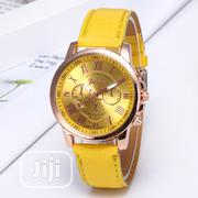 Leather Wristwatches | Watches for sale in Ogun State, Ado-Odo/Ota