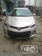 Toyota Corolla 2015 White | Cars for sale in Lagos State, Gbagada