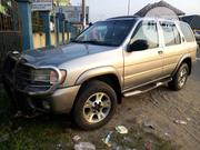 Nissan Pathfinder 2001 Silver | Cars for sale in Rivers State, Port-Harcourt