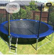 10ft Trampoline | Sports Equipment for sale in Lagos State, Lekki Phase 2