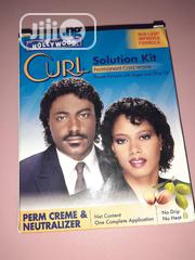 Jerry Curl Relaxer | Hair Beauty for sale in Lagos State, Ikeja