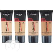l'Oreal Infallible Pro Matte Foundation | Makeup for sale in Lagos State, Lekki Phase 2