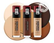 L'Oreal Infallible 24H Fresh Wear Foundation | Makeup for sale in Lagos State, Lekki Phase 2