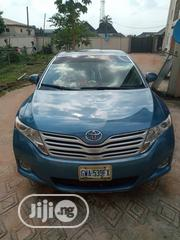 Toyota Venza 2012 V6 Blue | Cars for sale in Imo State, Owerri-Municipal