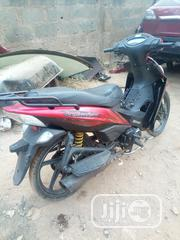 Qlink Rave 150 2013 Red   Motorcycles & Scooters for sale in Oyo State, Ibadan South West