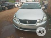 Lexus GS 2008 350 AWD Silver | Cars for sale in Lagos State, Ikeja