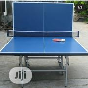 Brand New American Fitness Table Tennis Board   Sports Equipment for sale in Lagos State, Ilupeju