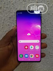 Samsung Galaxy S10 Plus 128 GB | Mobile Phones for sale in Lagos State, Victoria Island