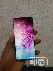 Samsung Galaxy S10 Plus 128 GB | Mobile Phones for sale in Lagos State, Ikoyi