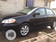 Toyota Corolla 2005 Black | Cars for sale in Oyo State, Oyo West