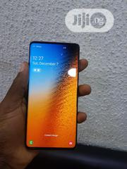 Samsung Galaxy S10 Plus 128 GB | Mobile Phones for sale in Lagos State, Lekki Phase 1