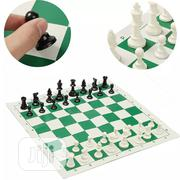 Tournament Chess Set With Carrier Case | Books & Games for sale in Lagos State, Victoria Island