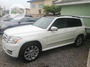 Mercedes-Benz GLK-Class 2010 350 White   Cars for sale in Lagos State, Surulere