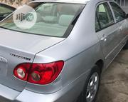 Toyota Corolla 2006 CE Silver | Cars for sale in Lagos State, Ikeja