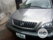 Lexus RX 2000 Gray   Cars for sale in Imo State, Owerri-Municipal
