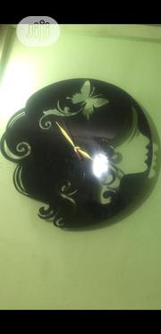 Custom Wall Clocks | Home Accessories for sale in Lagos State, Agege