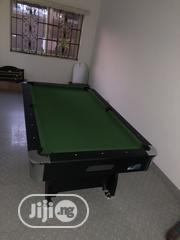 Billiard Table | Sports Equipment for sale in Lagos State, Lagos Island