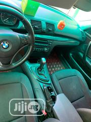 BMW 118i 2010 Silver | Cars for sale in Abuja (FCT) State, Wuye