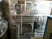 Reverse Osmosis Water Filtration Machine | Manufacturing Equipment for sale in Lagos State, Amuwo-Odofin