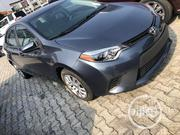 Toyota Corolla 2015 Gray   Cars for sale in Lagos State, Lekki Phase 1