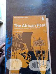 The African Past | Books & Games for sale in Lagos State, Surulere