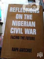 Reflection On The Nigerian Civil War | Books & Games for sale in Lagos State, Surulere