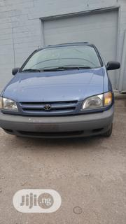 Toyota Sienna 1999 Blue | Cars for sale in Lagos State, Agege