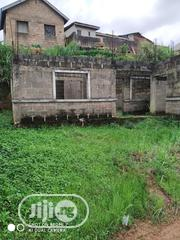 Half Plot With 2units Mini Flats 80by 70 Ft | Land & Plots For Sale for sale in Lagos State, Alimosho