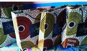 Ankara Carrier Bags | Party, Catering & Event Services for sale in Lagos State, Victoria Island