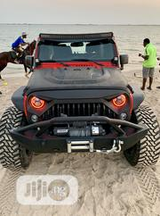 Jeep Wrangler 2017 Red | Cars for sale in Lagos State, Lagos Island