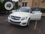 Mercedes-Benz GLK-Class 2015 White | Cars for sale in Lagos State, Kosofe