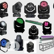 Stage/Club Lighting | Stage Lighting & Effects for sale in Lagos State, Ojo