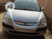 Honda Civic 2004 1.4i S Silver | Cars for sale in Lagos State, Alimosho