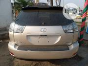 Lexus RX 350 2007 Gold | Cars for sale in Lagos State, Ikeja