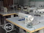 Original Juki Industrial Sewing Machine | Manufacturing Equipment for sale in Lagos State, Lagos Island