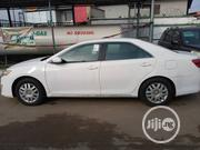 Toyota Camry 2014 White | Cars for sale in Lagos State, Ikeja