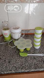 Nuby Baby Food Blender | Kitchen Appliances for sale in Abuja (FCT) State, Lugbe