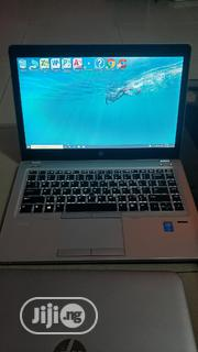 Laptop HP EliteBook Folio 9480M 8GB Intel Core i7 HDD 500GB | Laptops & Computers for sale in Oyo State, Ogbomosho North