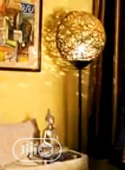 String Lampshade Table Lamp/Floor Lamp | Home Accessories for sale in Osun State, Osogbo