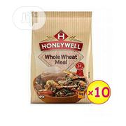 Honeywell Wheat Meal - 1kg X10 In 1 Sack | Meals & Drinks for sale in Lagos State, Ilupeju