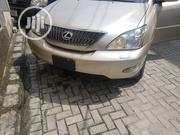 Lexus RX 2007 350 Gold | Cars for sale in Lagos State, Lekki Phase 2