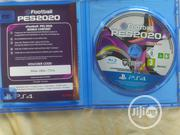 Pes 2020 Disc | Video Games for sale in Lagos State, Amuwo-Odofin
