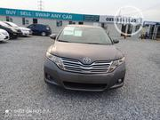 Toyota Venza 2009 Gray | Cars for sale in Lagos State, Ikeja