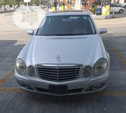 Mercedes-Benz E350 2007 Silver | Cars for sale in Lagos State, Lekki Phase 1